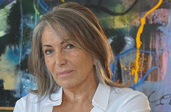 Evelyne Renaud, à la tête de l'ASFE (Alliance Solidaire des Français à l'Etranger)