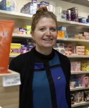 Laurence Silvestre, pionnière de la pharmacie en ligne
